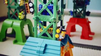 Thomas & Friends Super Station TV Spot, 'Never Seen Anything Like This' - Thumbnail 3