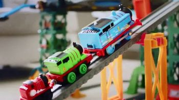 Thomas & Friends Super Station TV Spot, 'Never Seen Anything Like This' - Thumbnail 6