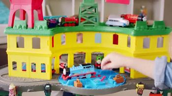 Thomas & Friends Super Station TV Spot, 'Never Seen Anything Like This' - Thumbnail 7