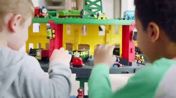Thomas & Friends Super Station TV Spot, 'Never Seen Anything Like This' - Thumbnail 8