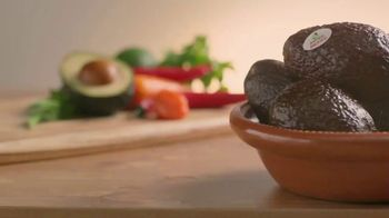 Avocados From Mexico TV Spot, 'Pilates'