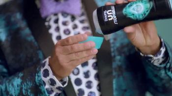 Downy Unstopables TV Spot, 'Frescura intensa' [Spanish]