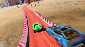Hot Wheels Super Ultimate Garage TV Spot, 'Full of Action' - Thumbnail 1