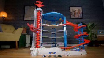 Hot Wheels Super Ultimate Garage TV Spot, 'Full of Action' - Thumbnail 3
