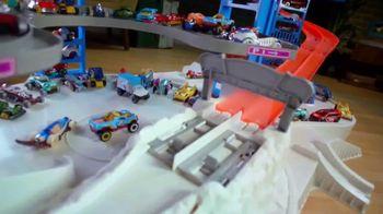 Hot Wheels Super Ultimate Garage TV Spot, 'Full of Action' - Thumbnail 6