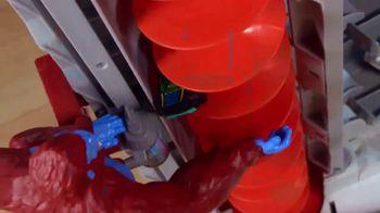 Hot Wheels Super Ultimate Garage TV Spot, 'Full of Action' - Thumbnail 7