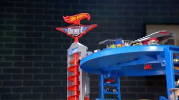 Hot Wheels Super Ultimate Garage TV Spot, 'Full of Action' - Thumbnail 9