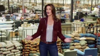 Rooms to Go Cindy Crawford Home TV Spot, 'The Heart' Feat. Cindy Crawford - Thumbnail 1
