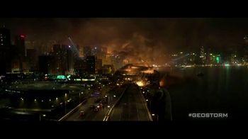 Geostorm - Alternate Trailer 17