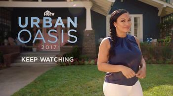 HGTV Design Away With $20K Sweepstakes TV Spot, 'Design Your Own Oasis' - Thumbnail 9