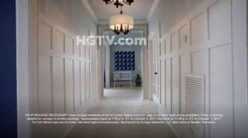 HGTV Design Away With $20K Sweepstakes TV Spot, 'Design Your Own Oasis' - Thumbnail 2