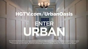 HGTV Design Away With $20K Sweepstakes TV Spot, 'Design Your Own Oasis' - Thumbnail 3