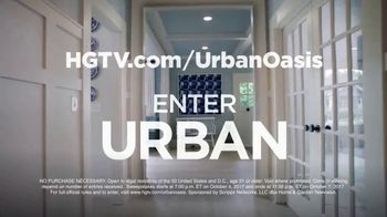 HGTV Design Away With $20K Sweepstakes TV Spot, 'Design Your Own Oasis' - Thumbnail 4