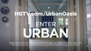 HGTV Design Away With $20K Sweepstakes TV Spot, 'Design Your Own Oasis' - Thumbnail 5