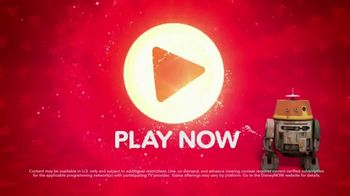 DisneyNOW TV Spot, 'Open Up Awesome' - Thumbnail 8