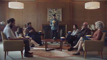 Pop Secret TV Spot, 'Pop Secret vs. Flowers' - 241 commercial airings