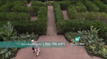 Health Net TV Spot, 'That Time of Year' - Thumbnail 10