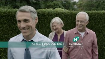 Health Net TV Spot, 'That Time of Year' - Thumbnail 3