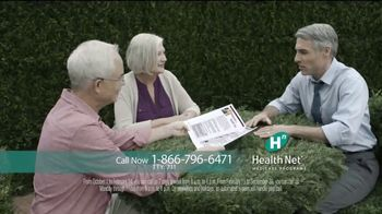 Health Net TV Spot, 'That Time of Year'