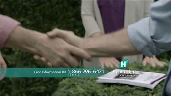 Health Net TV Spot, 'That Time of Year' - Thumbnail 5