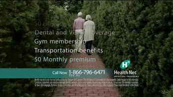 Health Net TV Spot, 'That Time of Year' - Thumbnail 6