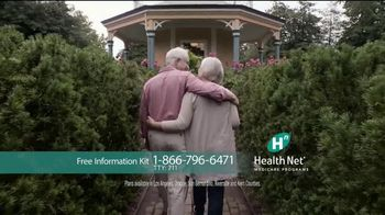 Health Net TV Spot, 'That Time of Year' - Thumbnail 9