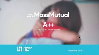 Haven Life TV Spot, 'Actually Simple' - Thumbnail 5