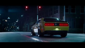 Pennzoil Synthetics TV Spot, \'Exorcising the Demon\'