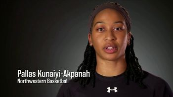 Big Ten Conference TV Spot, 'Faces of the Big Ten: Pallas Kunaiyi Akpanah' - Thumbnail 8