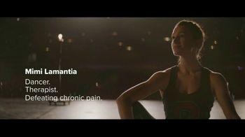 The Ohio State University TV Spot, 'Mimi Lamantia: Dance'