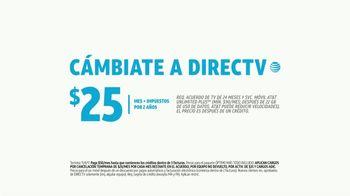 DIRECTV TV Spot, 'Satisfacción al cliente' [Spanish] - Thumbnail 9