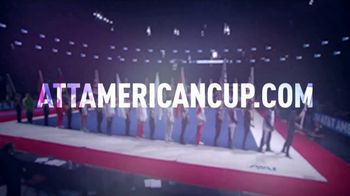 2018 AT&T American Cup TV Spot, 'Sears Centre Arena: Tickets on Sale' - Thumbnail 6
