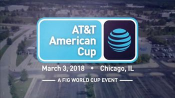 2018 AT&T American Cup TV Spot, 'Sears Centre Arena: Tickets on Sale' - Thumbnail 2