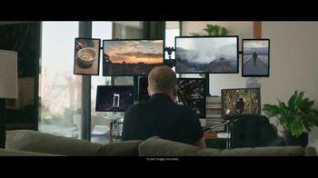 Chase Sapphire Reserve TV Spot, 'James Corden