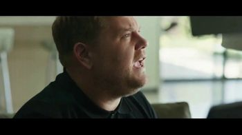 Chase Sapphire Reserve TV Spot, 'James Corden