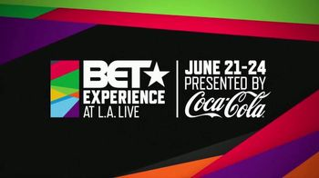 2018 BET Experience TV Spot, 'VIP Package' - Thumbnail 9