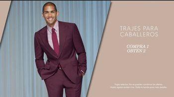 K&G Evento Moda de Otoño TV Spot, 'Estilos para caballeros' [Spanish] - Thumbnail 2