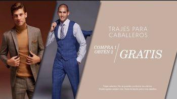 K&G Evento Moda de Otoño TV Spot, 'Estilos para caballeros' [Spanish] - Thumbnail 3