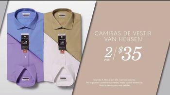K&G Evento Moda de Otoño TV Spot, 'Estilos para caballeros' [Spanish] - Thumbnail 4