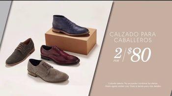 K&G Evento Moda de Otoño TV Spot, 'Estilos para caballeros' [Spanish] - Thumbnail 5