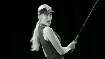 Parsons Xtreme Golf TV Spot, 'Perfect Fit' Featuring Paige Spiranac - Thumbnail 7