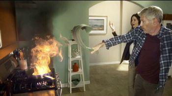 SERVPRO TV Spot, 'Fire'