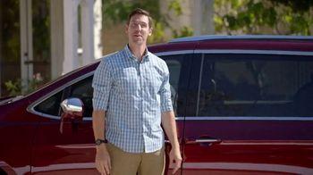 2017 Chrysler Pacifica TV Spot, 'Envy' [T1] - Thumbnail 3