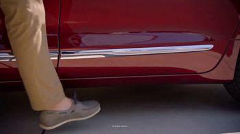2017 Chrysler Pacifica TV Spot, 'Envy' [T1] - Thumbnail 4