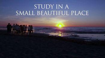University of Rhode Island TV Spot, 'Make a Difference' - Thumbnail 2