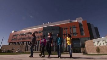 University of Rhode Island TV Spot, 'Make a Difference' - Thumbnail 3