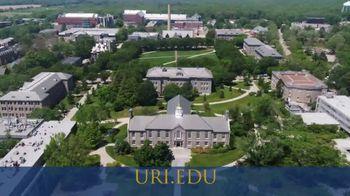 University of Rhode Island TV Spot, 'Make a Difference' - Thumbnail 9