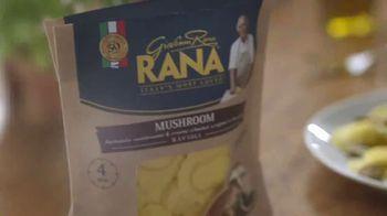 Giovanni Rana Mushroom Ravioli TV Spot, 'Rodeo' - Thumbnail 1