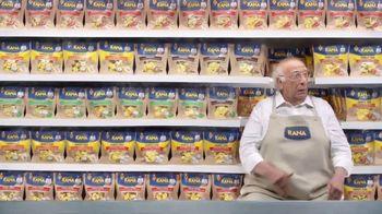 Giovanni Rana Mushroom Ravioli TV Spot, 'Rodeo' - Thumbnail 9