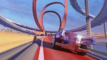 Hot Wheels Roto Revolution TV Spot, 'Challenge Your Friends' - Thumbnail 1
